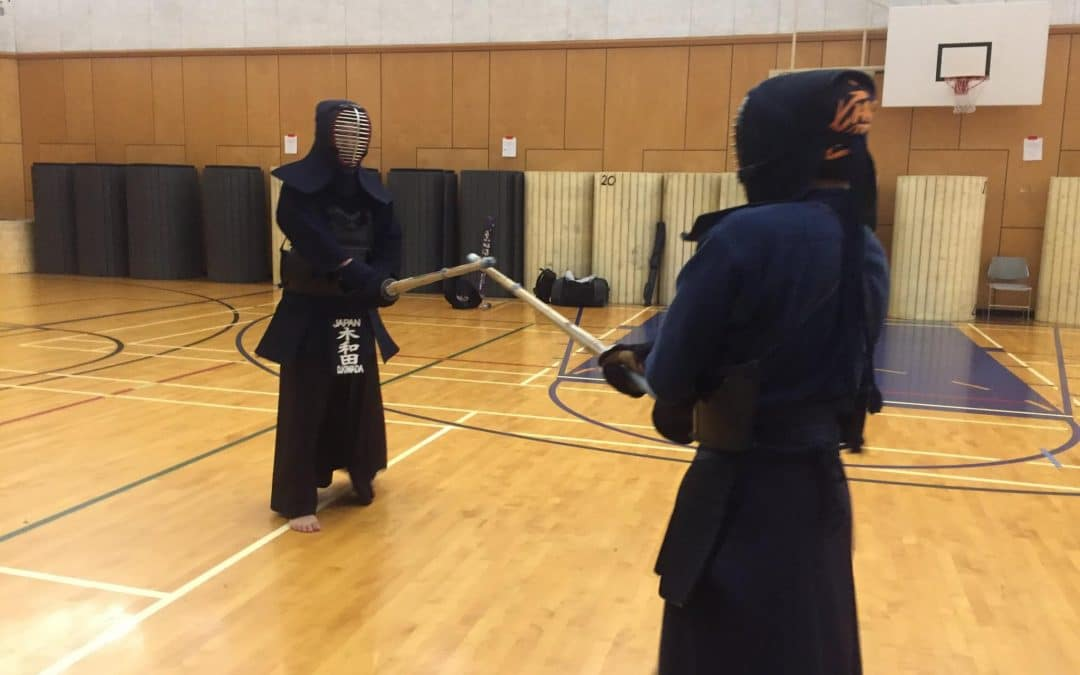 Additional Information re: Kiwada Sensei's Seminar
